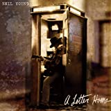 A Letter Home (Deluxe Version)
