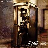 Letter Home [Analog]
