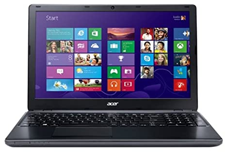"Acer 522 Ordinateur Portable 15.6 "" 500 Go Windows 8 Noir"
