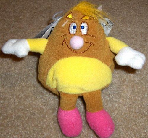 Bugsly the Bug Silly Slammer Beanbag Toy - 1