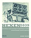 Hexen 2039: New Military-occult Technologies for Psychological Warfare: a Rosalind Brodsky Research Programme