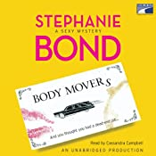 Body Movers | Stephanie Bond