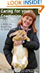 Caring for your Companion Pet Rabbit...