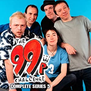 The 99p Challenge: Series 5, Part 2 | [BBC Audiobooks]