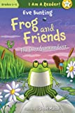 Frog and Friends: The Best Summer Ever (I Am a Reader!, Frog and Friends)