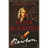 Brief Lives 3 - Newtonby Peter Ackroyd