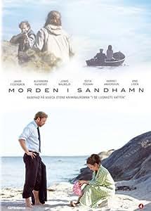 Morden i Sandhamn (Still Waters) (Murder in Sandhamn) (English subtitles) (Swedish import)