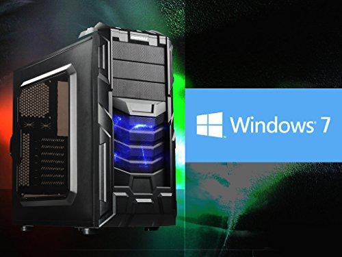 UフォレストPC ゲーミングデスクトップ【CPU Core i5/メモリ8G...