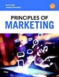 Principles of Marketing (16th Edition) (Newest Edition)
