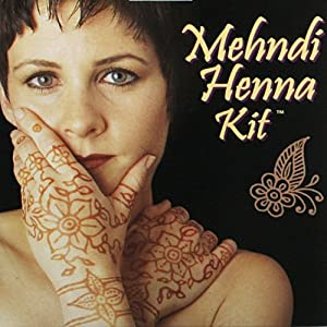 henna kit michaels