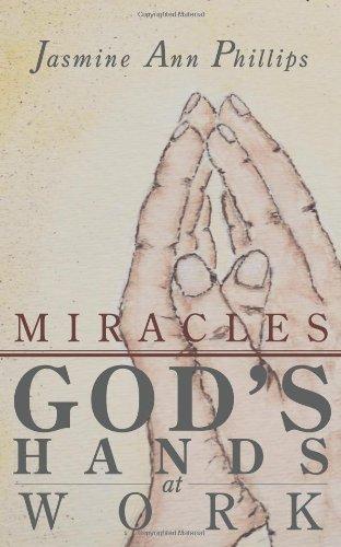Milagros: Las manos de Dios en el trabajo