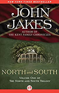 North And South by John Jakes ebook deal