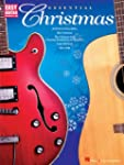 Essential Christmas: Easy Guitar with...