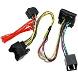 Autoleads SOT-976 Accessory Interface Lead for Volkswagen/ Mercedes/ BMW
