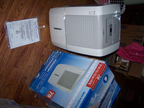 Cheap Frigidaire 70 Pint Capacity Dehumidifier (LAD704TDL)
