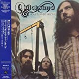 Home Is Where I Belong by Quicksand (2002-12-26)