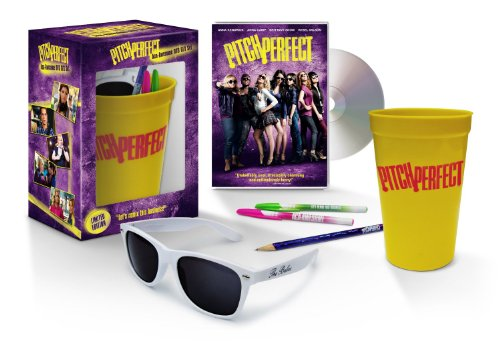 Sale alerts for Universal Studios Home Entertainment Pitch Perfect Aca Awesome DVD Giftset  / La Note Parfaite (Bilingual) [DVD] - Covvet