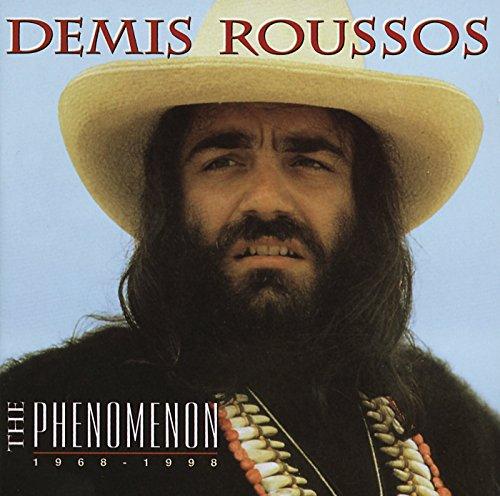 Demis Roussos - Phenomenon - Zortam Music