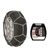 Thule Schneeketten E12 für 16 Zoll Reifen mit eine Kettenstärke
