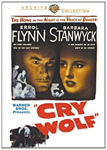 Cry Wolf from WB