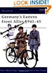 Germany's Eastern Front Allies, 1941-...