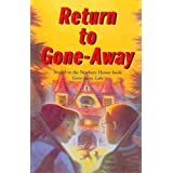 Return to Gone-Away Lake ~ Elizabeth Enright