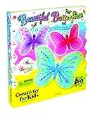 Creativity For Kids Schöne Schmetterlinge von Creativity For Kids
