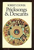 Pricksongs & Descants:  Fictions (0224005626) by Coover, Robert