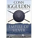 Empire of Silver (Conqueror, Book 4) (Conqueror 4)by Conn Iggulden