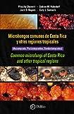 Microhongos Comunes de Costa Rica y Otras Regiones Tropicales / Common Microfungi of Costa Rica and other Tropical Regions (Ascomycota, Pezizomycotina, Sordariomycetes)