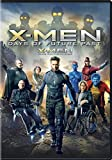 X-Men: Days of Future Past (Bilingual)