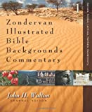 Genesis, Exodus, Leviticus, Numbers, Deuteronomy (Zondervan Illustrated Bible Backgrounds Commentary)