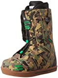 ThirtyTwo 86 FT Snowboard Boots - Camo