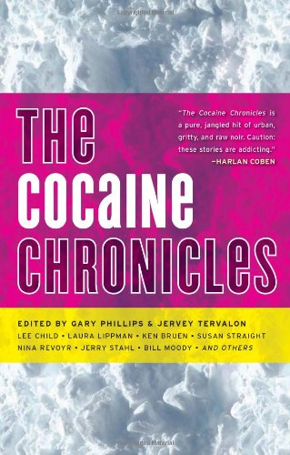The Cocaine Chronicles (Akashic Chronicles)