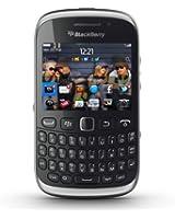 BlackBerry Curve 9320 Smartphone BlackBerry 7.1 OS GSM/GPRS/EDGE/3G Bluetooth Wifi 512 Mo Noir