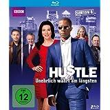Hustle - Unehrlich währt am Längsten - Season 8 BluRay