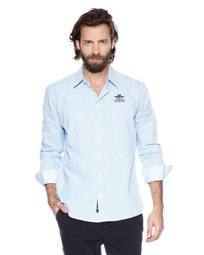 NZA New Zealand Auckland Camisa Básica Queronea