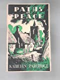 img - for Paths of Peace book / textbook / text book