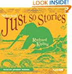 Just So Stories (Selected) (BBC Audio)