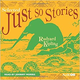 Johnny Morris - Bedtime Stories
