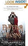 Emperor of Thorns (The Broken Empire)