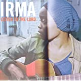 Letter To The Lordpar Irma