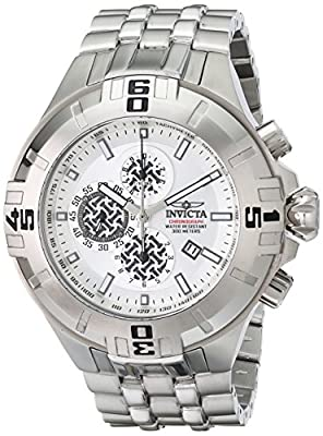 Invicta Men's 12353 Pro Diver Chronograph Watch