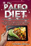 THE PALEO DIET is for Dimwitted Diet Fad Followers - Raw Food Recipes - Vegan Recipes - Vegetarian Recipes - Cookbooks - Animal cruelty - Diabetic recipes ... (Animal cruelty awareness - raw foods -)