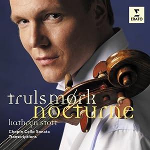 Chopin: Nocturne - Cello Sonata Transcriptions