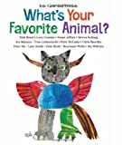 Whats Your Favorite Animal?