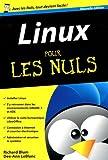 echange, troc Richard BLUM, Dee-Ann LEBLANC - Linux Poche pour les Nuls, nouvelle édition