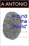 Around the World (The DW Mysteries Book 2)