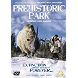 Prehistoric Park [2006] [DVD]by Nigel Marven