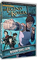Legend of Korra: Book One [Import anglais]